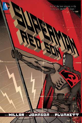 Superman Red Son PDF Download