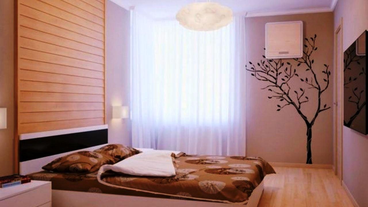 Model Tempat Tidur Minimalis Sederhana