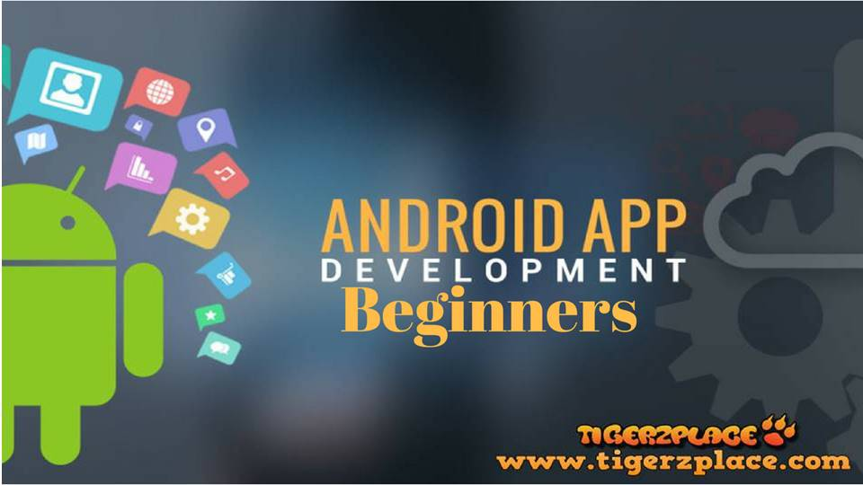 Android app development and creation complete all in one video.