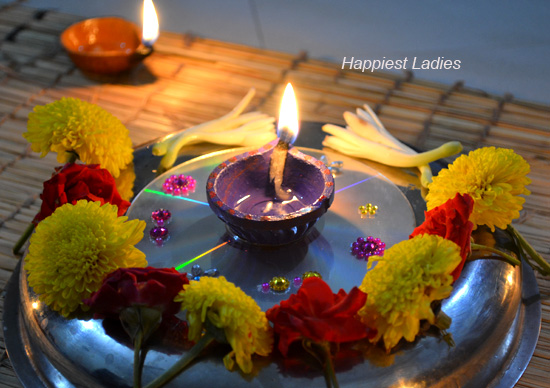 Make Your Own Diwali Lamps- Creative Decoration Ideas/DIY