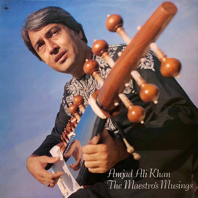 North Indian music Raga Sarod Hindustani  musique d'Inde du Nord