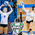 UB volleyball's Scout McLerran and Andrea Mitrovic earn MAC Player of the Week honors