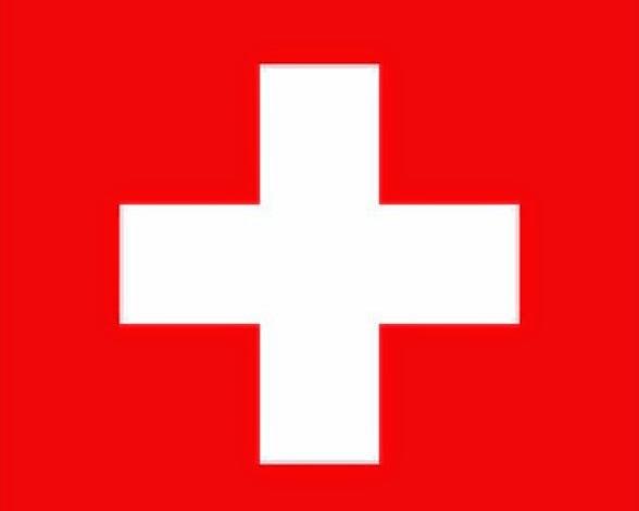 significado bandera negra con cruz blanca