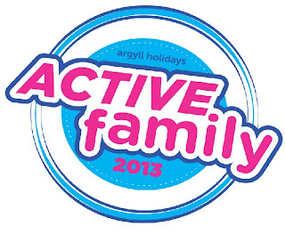 active family logo