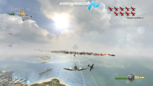 Dogfight 1942 PC Full Español Descargar 2012 Reloaded