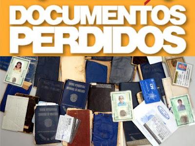 Resultado de imagem para assis ramalho + documentos perdidos