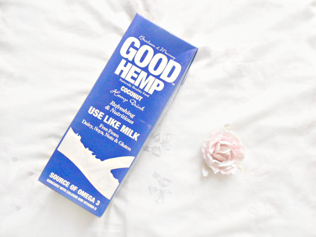 good hemp