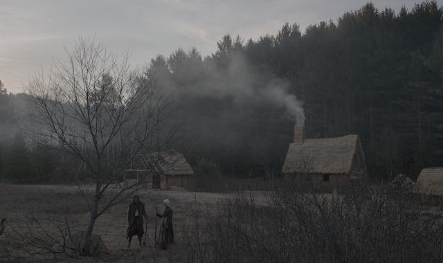 a bruxa 2015 filme fotografia