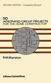 Download 110 Integrated Circuit Projects for the Home Constructor pdf free