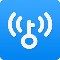 Wifi Master Key v4.1.14 Apk Terbaru
