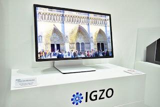IGZO Display