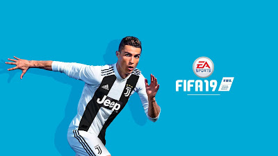 FIFA 14 FIFA 19 Mod Graphics by SS