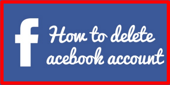 How to Delete Fb Account Permanently From Mobile