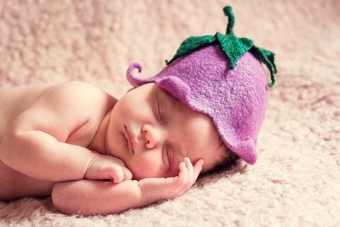 ruam di kulit bayi karena popok