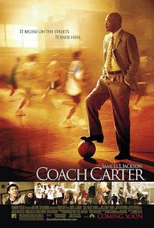 Coach Carter โค้ชคาร์เตอร์ ทุ่มแรงใจจุดไฟฝัน