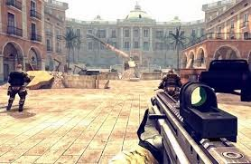 Download Modern Combat 4: Zero Hour