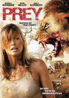 Watch Prey (2007) movie free online