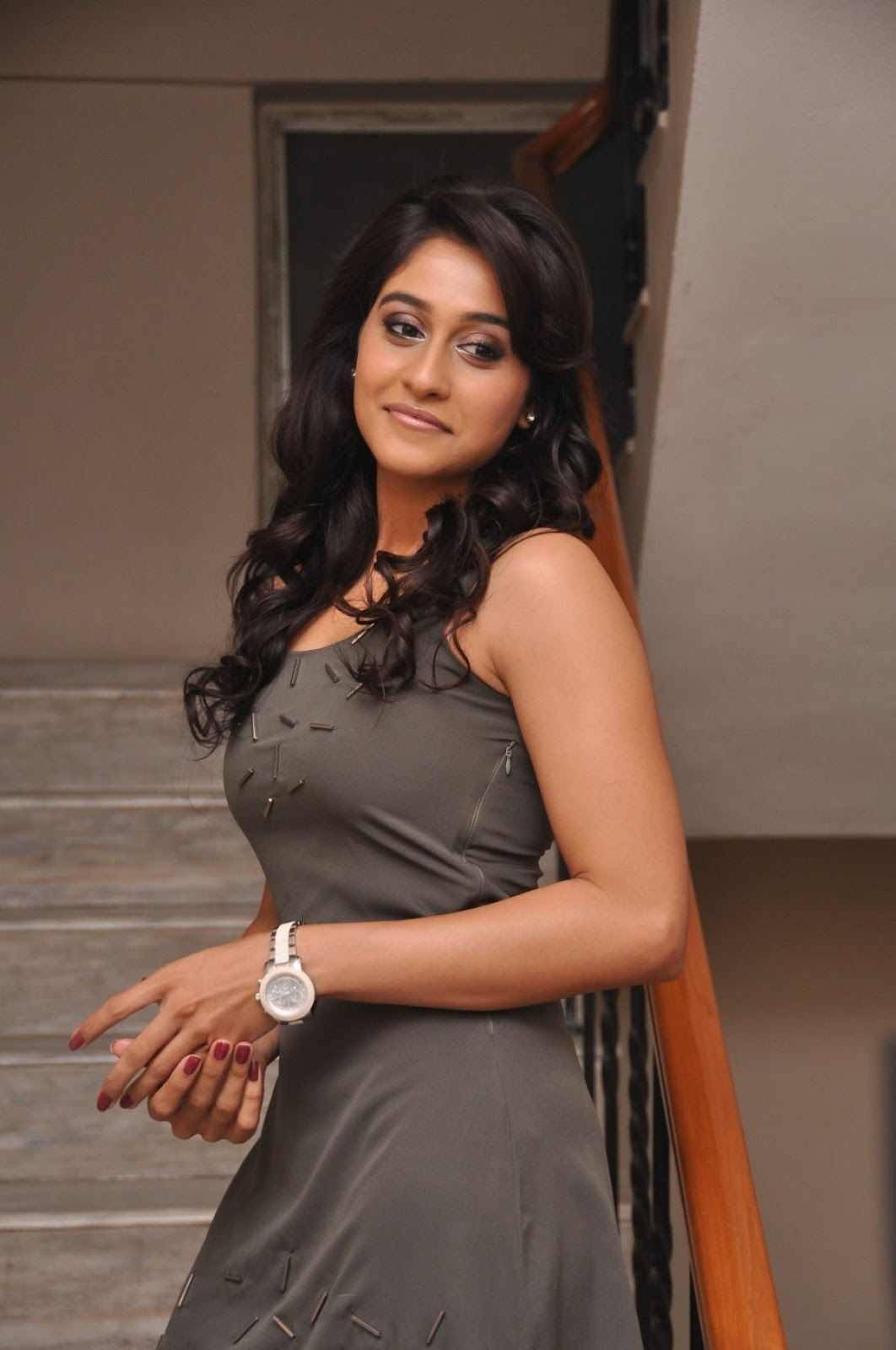 Regina Cassandra Latest Cute Beautiful Stills
