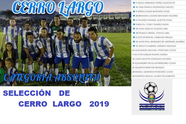 Cerro Largo Sofascore Harveys Sofas Uk Anotando Futbol Serie C