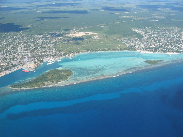 This Beach Is Protected By A Long Reef Barrier That Has Shaped Boca Chica To Be The Crystal Clear Lagoon Lined Soft White Sands It