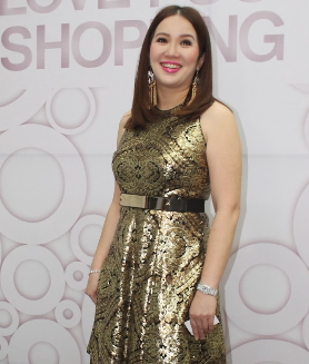 Kris Aquino TSE File Photo
