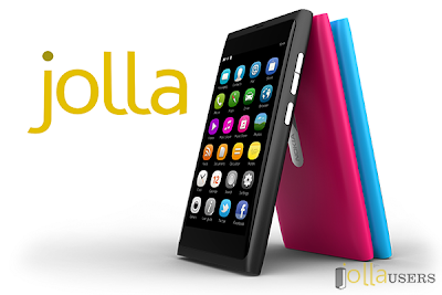 Jolla Phone,OS Sailfish,Dual-Core