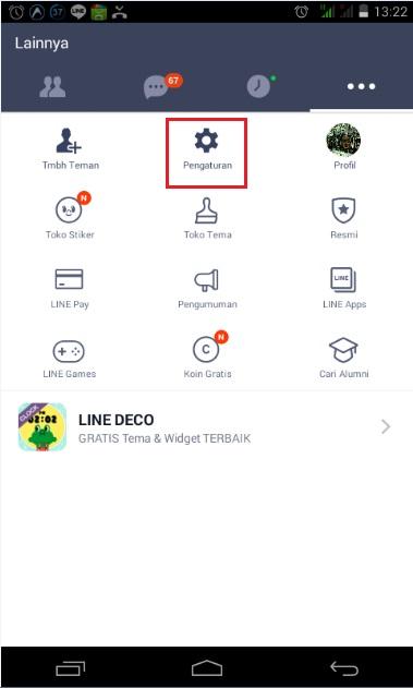 Aplikasi Penambah Koin Line : aplikasi, penambah, MEMBUAT, UNTUK, MENAMBAH, KONTAK, TANPA, MENGGUNAKAN, NOMOR, TELEPON