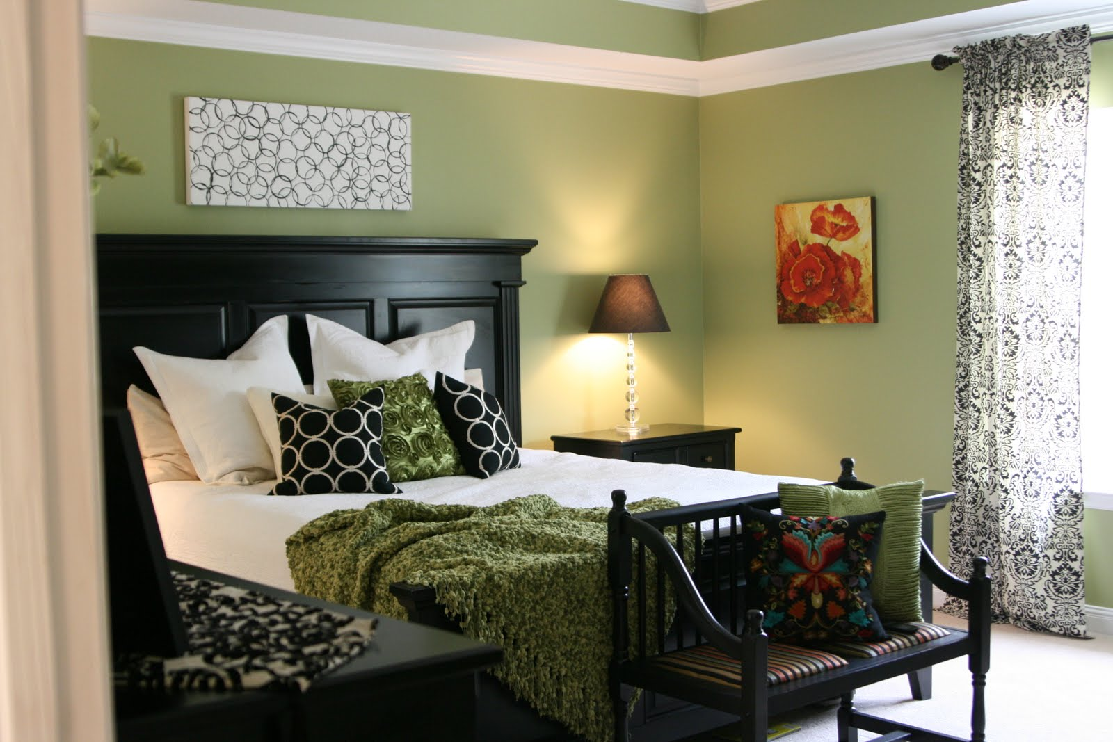 Best Sherwin Williams Paint Colors For A Master Bedroom