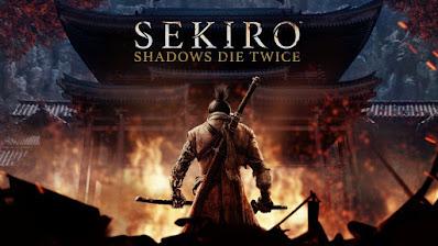 Download Game Sekiro Shadows Die Twice PC
