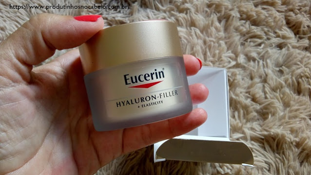 pote Eucerin Hyaluron Filler Elasticity