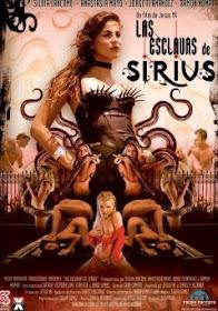 Las esclavas de Sirius xXx (2014)