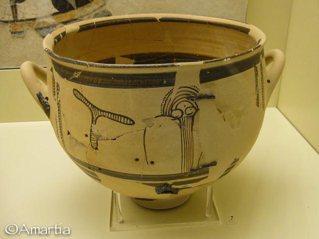 Musée Mycènes