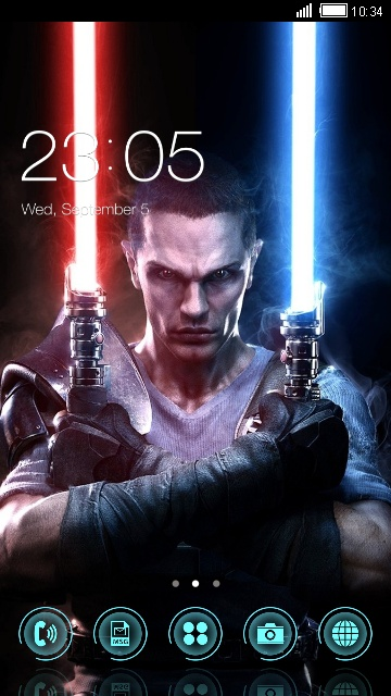 Star Wars Themes For Android
