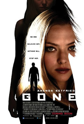 Gone (2012) ขีดระทึกเส้นตาย  [พากย์ไทย+ซับไทย]