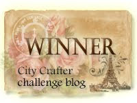 Winnaar City Crafter week 310