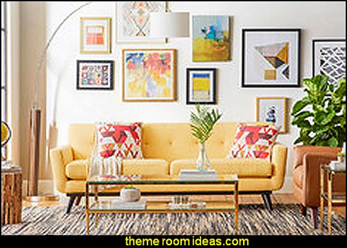 Decorating theme bedrooms - Maries Manor: art bedrooms artsy ...