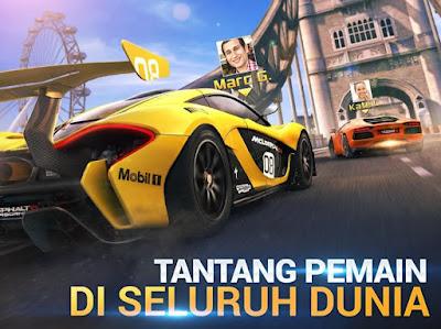 download game mobil untuk hp, asphalt 8 airborne