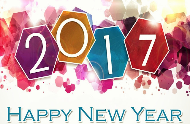 Happy New Year Inspirational Quotes 2017