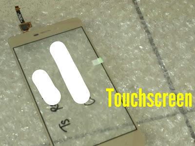 Jangan Ganti Touchscreen atau Layar Android Tanpa keahlian