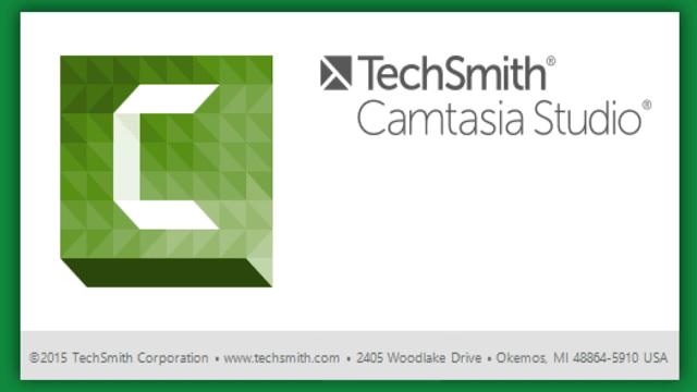 تحميل  كامتازيا ستوديو Camtasia Studio مجانا