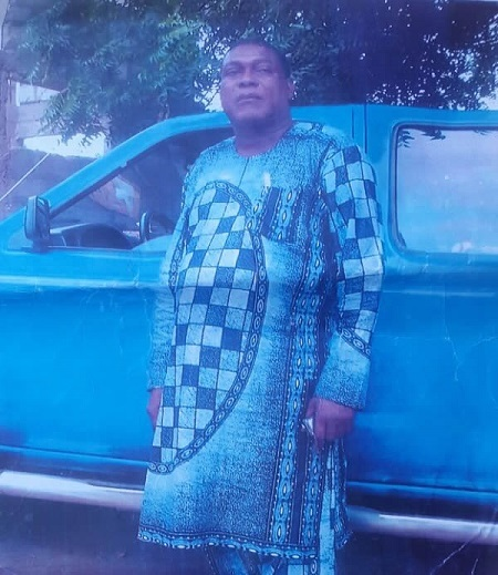 Ghanaian Engineer Suddenly Goes Missing After Attending T.B. Joshua's Synagogue Church in Lagos