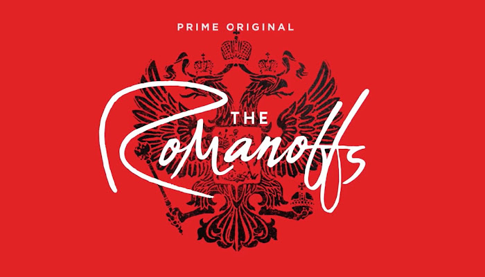 The Romanoffs – Official Teaser #2 | Prime Video