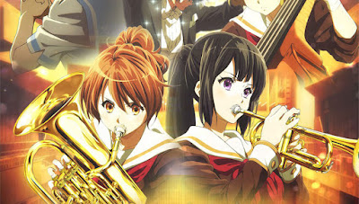 Hibike! Euphonium Movie Subtitle Indonesia