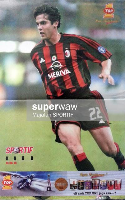 Kaka (AC Milan 2003)