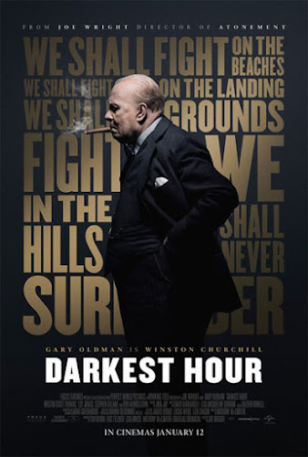 Darkest Hour (BRRip 720p Dual Latino / Ingles) (2017)