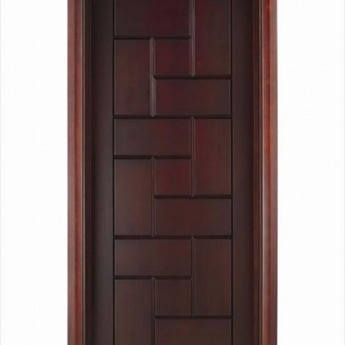 Twinkle Furniture Trading : Modern Wood Panel Door Designs ...