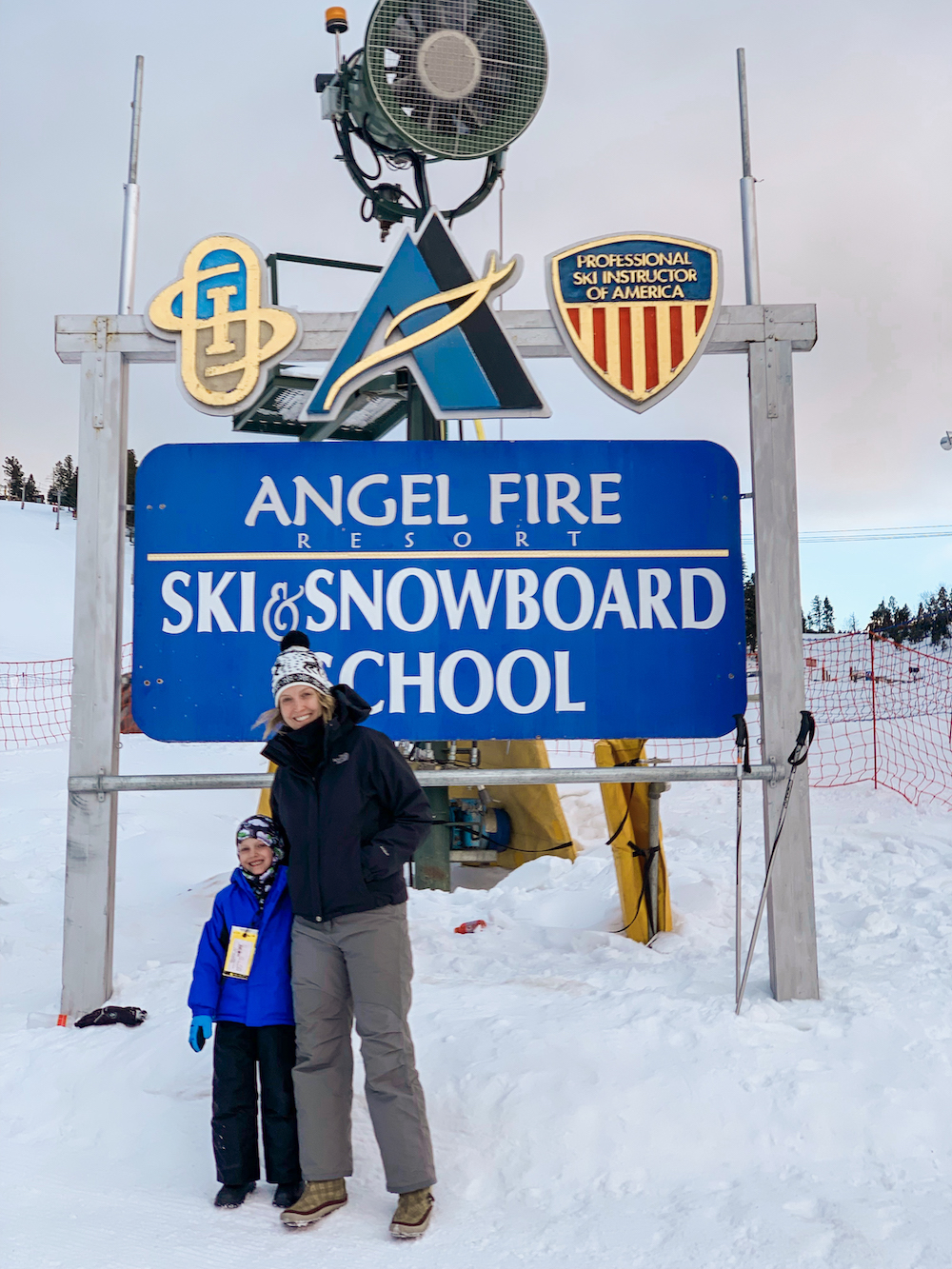 Angel Fire Resort, Angel fire skiing, angel fire hotel, angel fire kids activities, kid friendly skiing, kid ski trip,  Angel Fire New Mexico Travel Guide, Angel Fire Travel Guide, Family Ski Trip, New Mexico Ski Trip, New Mexico skiing, Texas travel blogger, Texas travel blog, New Mexico travel blogger, family travel blog, family travel blogger, snow tubing, kids snow tubing, New Mexico ski trip, Jesse Coulter blog,