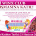 ¡Gana un viaje a Winx Club Worldwide Reunion para turcos! Win a trip to Winx Club Worldwide Reunion (only Turkish)!