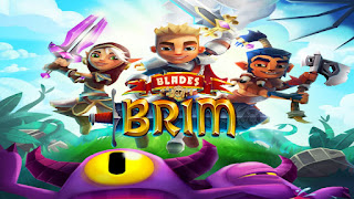 Game Android Blades of Brim v2.7.0 Mod Apk (All Currency) Populer Gratis Download