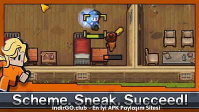 The Escapists 2 Pocket Breakout mod APK